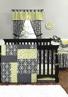 Waverly® Rise and Shine Baby Bedding Coordinates