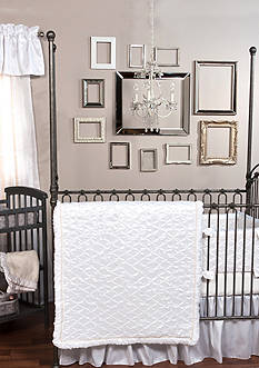 Marshmallow Baby Bedding Coordinates