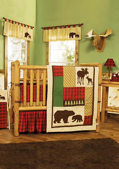 Belk Baby Crib Bedding