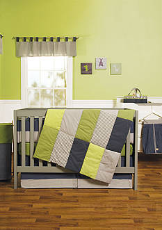 Trend Lab® Perfectly Preppy Baby Bedding Coordinates