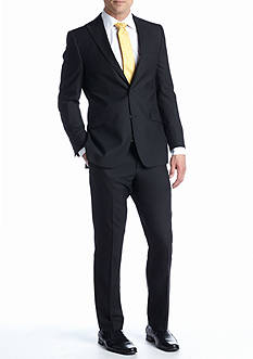 Savile Row Solid Suit Separate Jacket & Solid Suit Separate Pants