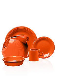 Fiesta® Poppy Dinnerware Collection