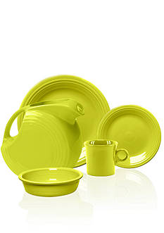 Fiesta® Lemongrass Dinnerware Collection