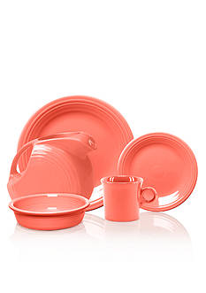 Feista® Flamingo Dinnerware Collection
