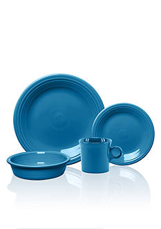 Fiesta® Peacock Dinnerware Collection