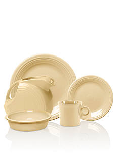 Fiesta® Ivory Dinnerware Collection