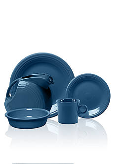 Fiesta® Lapis Dinnerware Collection