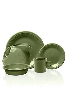 Fiesta® Sage Dinnerware Collection