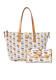 Dooney & Bourke LSU Handbag Collection