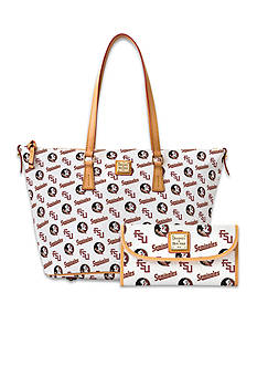 Dooney & Bourke Florida Seminoles Handbag Collection