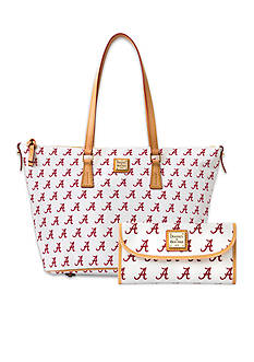 Dooney & Bourke Alabama Handbag Collection