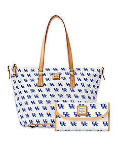 Dooney & Bourke Kentucky Handbag Collection