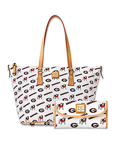 Dooney & Bourke Georgia Handbag Collection