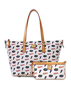 Dooney & Bourke Florida Gators Handbag Collection