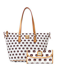 Dooney & Bourke Auburn Handbag Collection