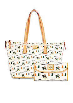Dooney & Bourke Miami Handbag Collection