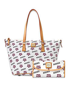 Dooney & Bourke Texas A&M Handbag Collection