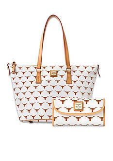 Dooney & Bourke Texas Handbag Collection