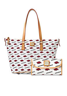 Dooney & Bourke Arkansas Handbag Collection