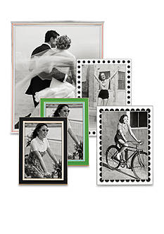 kate spade new york® Picture Frames