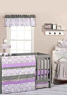 Trend Lab® Florence Baby Bedding Coordinates