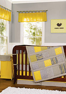Trend Lab® Hello Sunshine Baby Bedding Coordinates