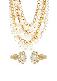 kate spade new york® Pearly and Girly Jewelry Collection