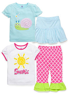 J Khaki™ Mix & Match Miscellaneous Collection Toddler Girls