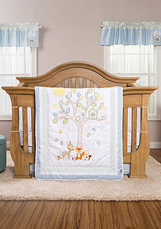 Trend Lab® Forest Tales Baby Bedding Coordinates