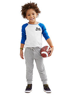 Ralph Lauren Childrenswear Sporty Collection Toddler Boys