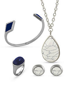 Karen Kane Tranquil Waters Jewelry Collection