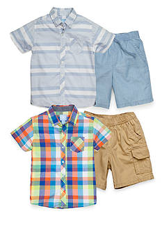 J Khaki™ Mix & Match All Grown Up Collection Toddler Boys