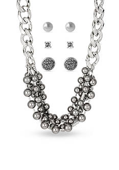 Kenneth Cole Monochromatic Moment Jewelry Collection