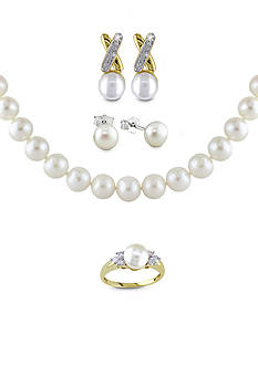 For the Wedding Guest - Pearl Collection