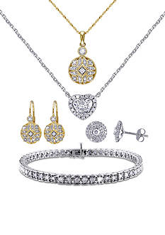 For the Bride - Diamond Collection