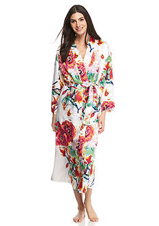 N Natori Penny Bouquet Print Collection
