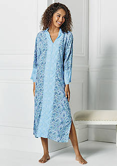 New Directions® Intimates Woven Caftan Collection