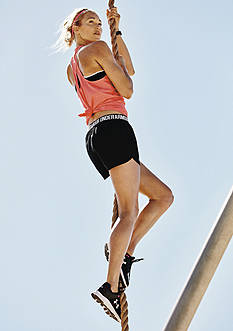 Under Armour® Aim Higher Tank & Shorts Collection