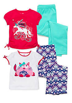 J Khaki™ Mix & Match Cute Collection Toddler Girls