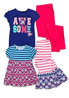J Khaki™ Mix & Match Awesome Collection Toddler Girls