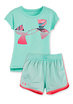 Under Armour® Tides Collection Girls 4-6x