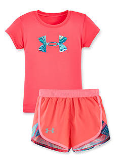 Under Armour® Harmony Collection Girls 4-6x