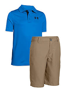 Under Armour® Matchplay Golf Collection Boys 8-20