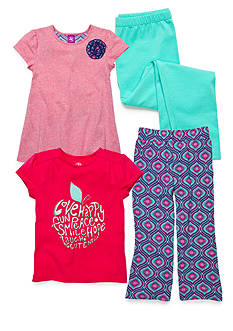 J Khaki™ Mix & Match Happy Collection Girls 4-6x