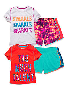 JK Tech™ Sparkle Collection Girls 4-6x