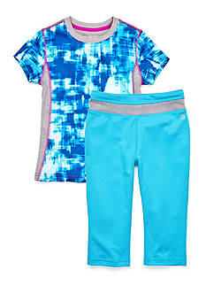 JK Tech™ Yoga Collection Girls 4-6x