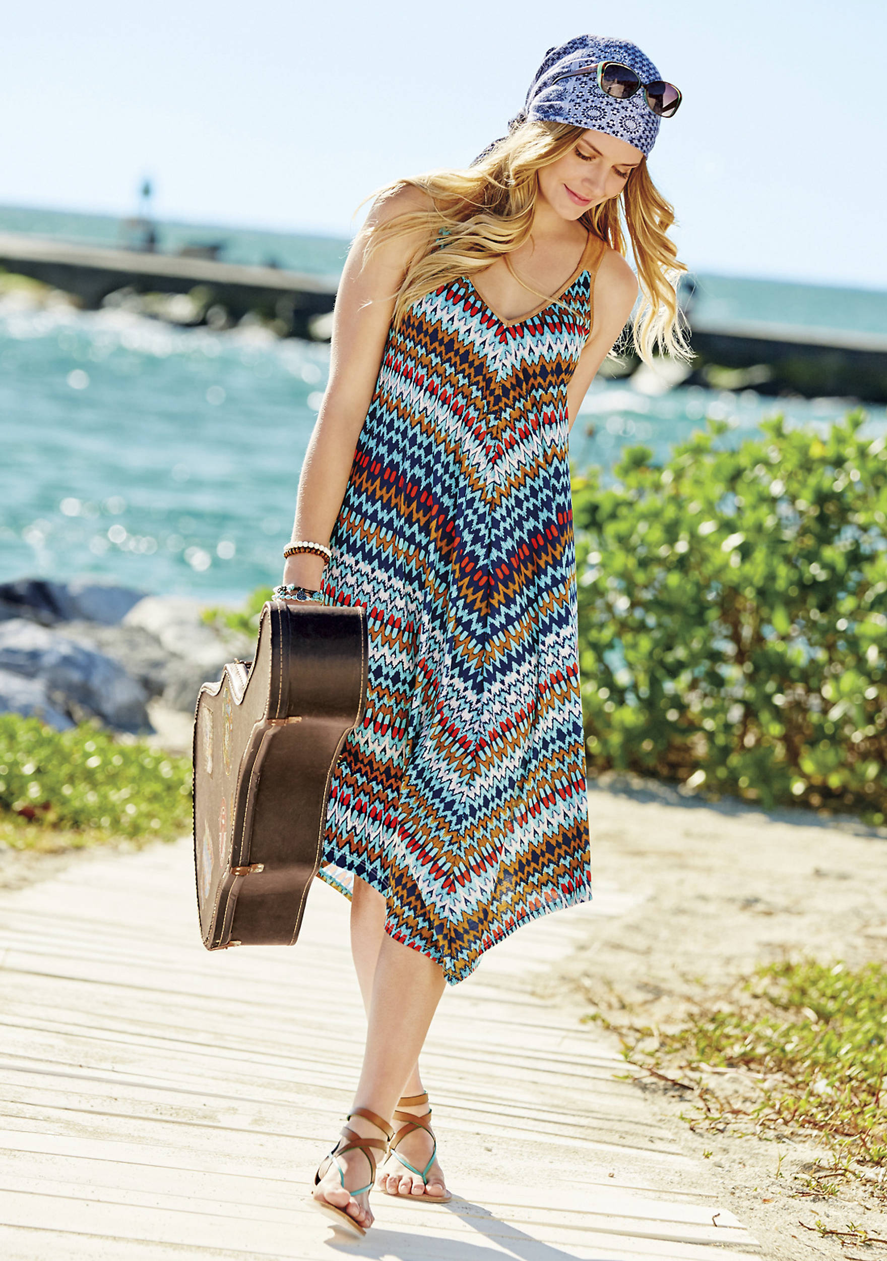 New Directions® New Directions Summer Dresses | belk