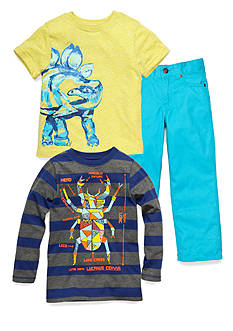 J Khaki™ Mix & Match Cool Collection Boys 4-7
