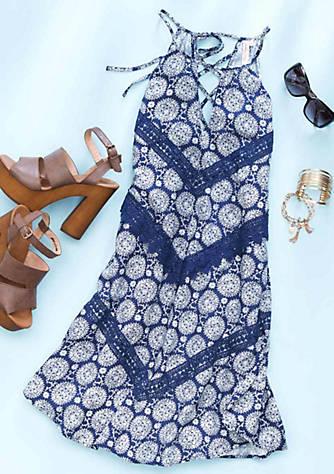 MUSSE & CLOUD As Seen on Instagram - Summer Dresses | belk