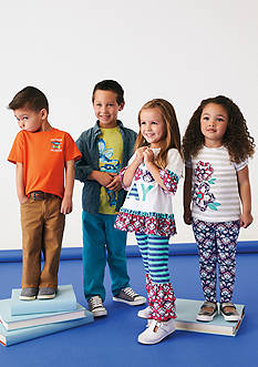 Mix & Match Playtime Collections Toddler Boys & Toddler Girls